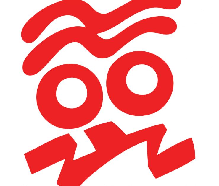 Danske triatlon forbund DTRIF Logo_ hvidbaggrund-01