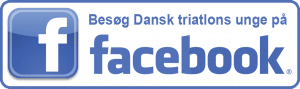 Facebook Button dtrif Dansk Triatlons Unge