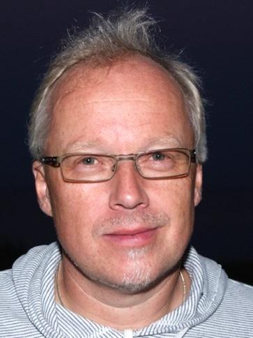 Henrik Kjær Larsen