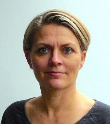 Louise Rohr