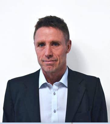 Morten Fenger