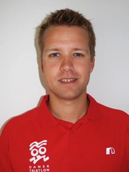 Rasmus Stubager