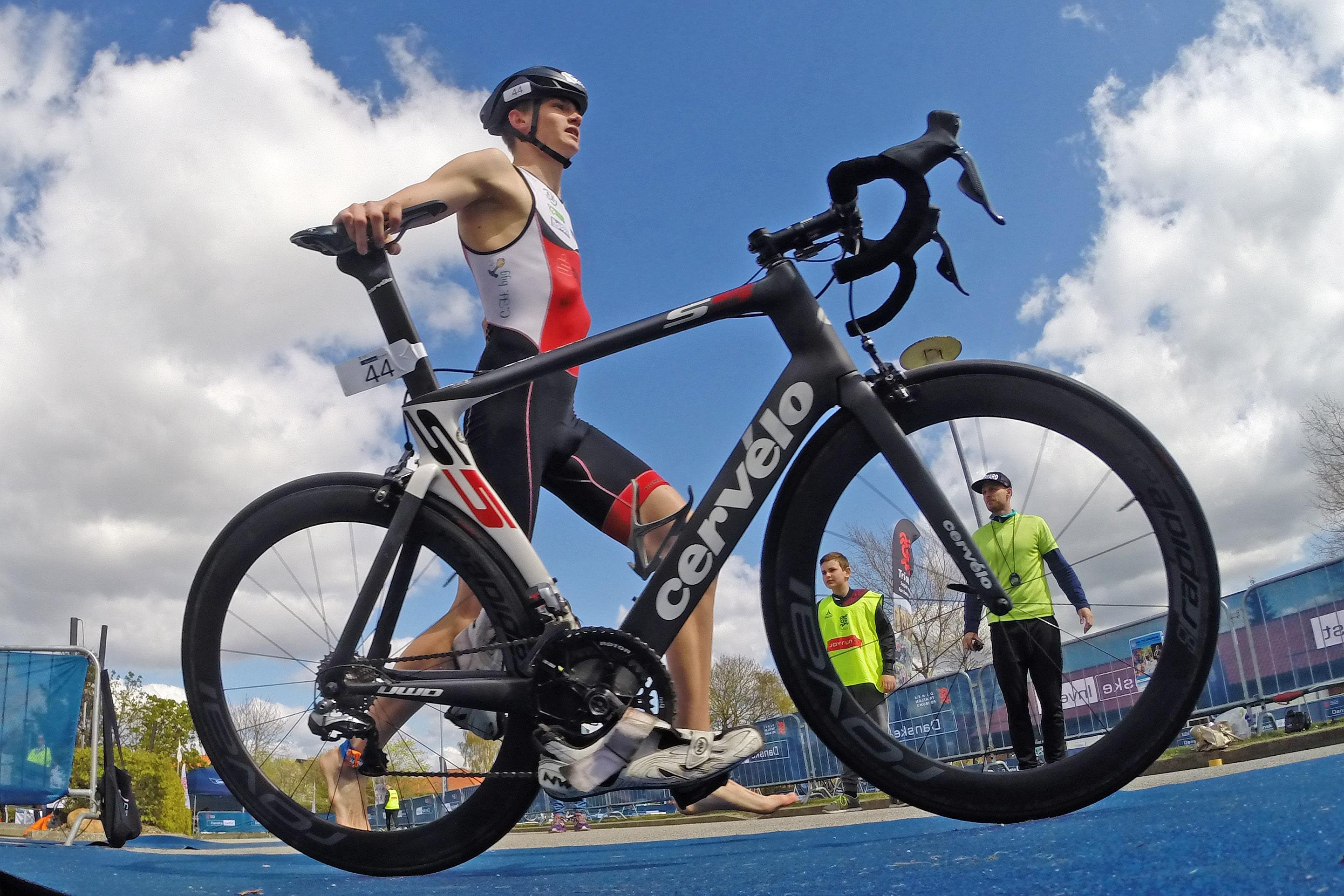 Har du styr på din cykelforsikring? Part 2