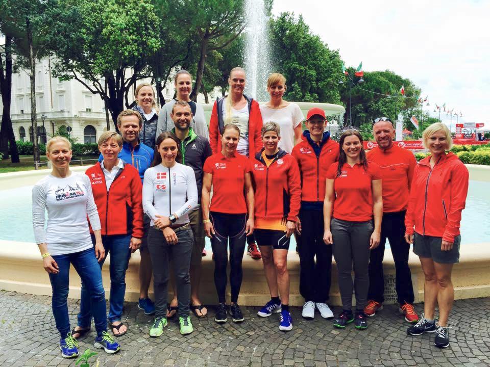 Tri-Team.dk (Foto: Dansk Triatlon Forbund)