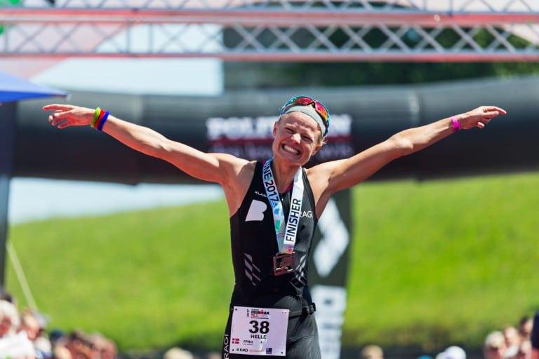 Ironman 70.3 European Championships Helsingør