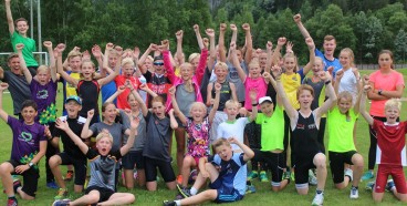 Nyhed Nordic tricamp 2017