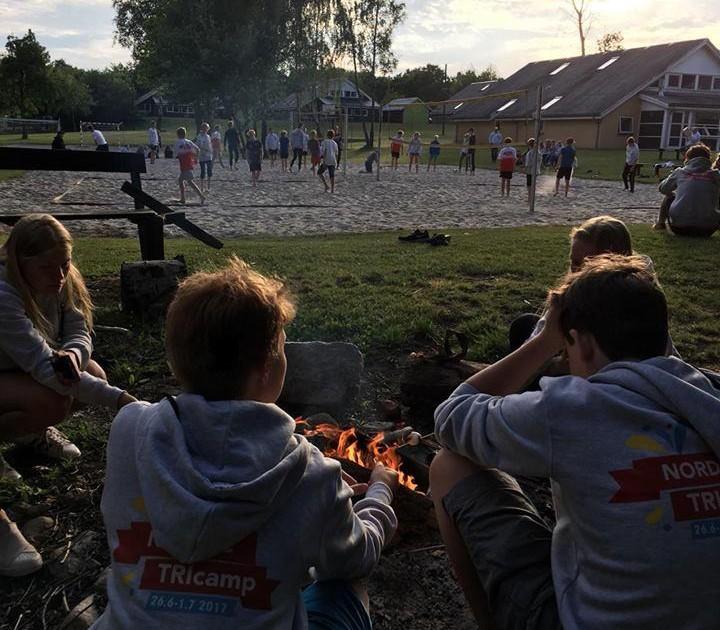 Nordic TRIcamp 2017