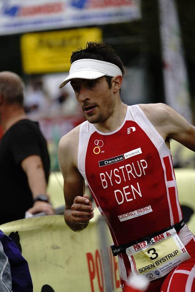 Dansk duatlet afslutter sæsonen som nr. 1 på verdensranglisten