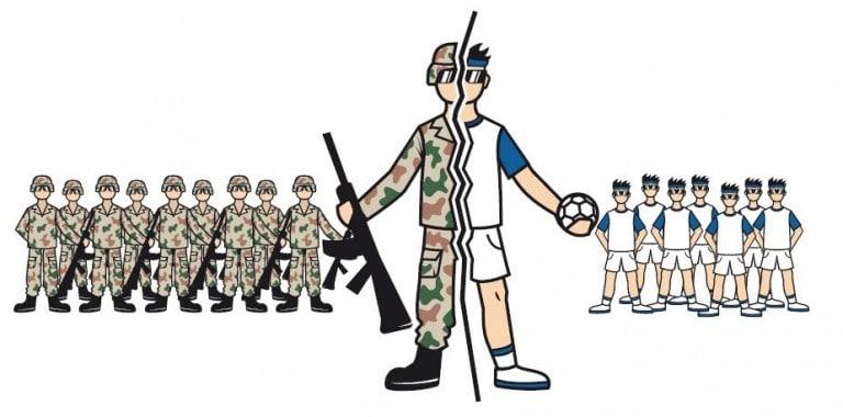 DIF soldaterprojekt og DTriF i nyt samarbejde
