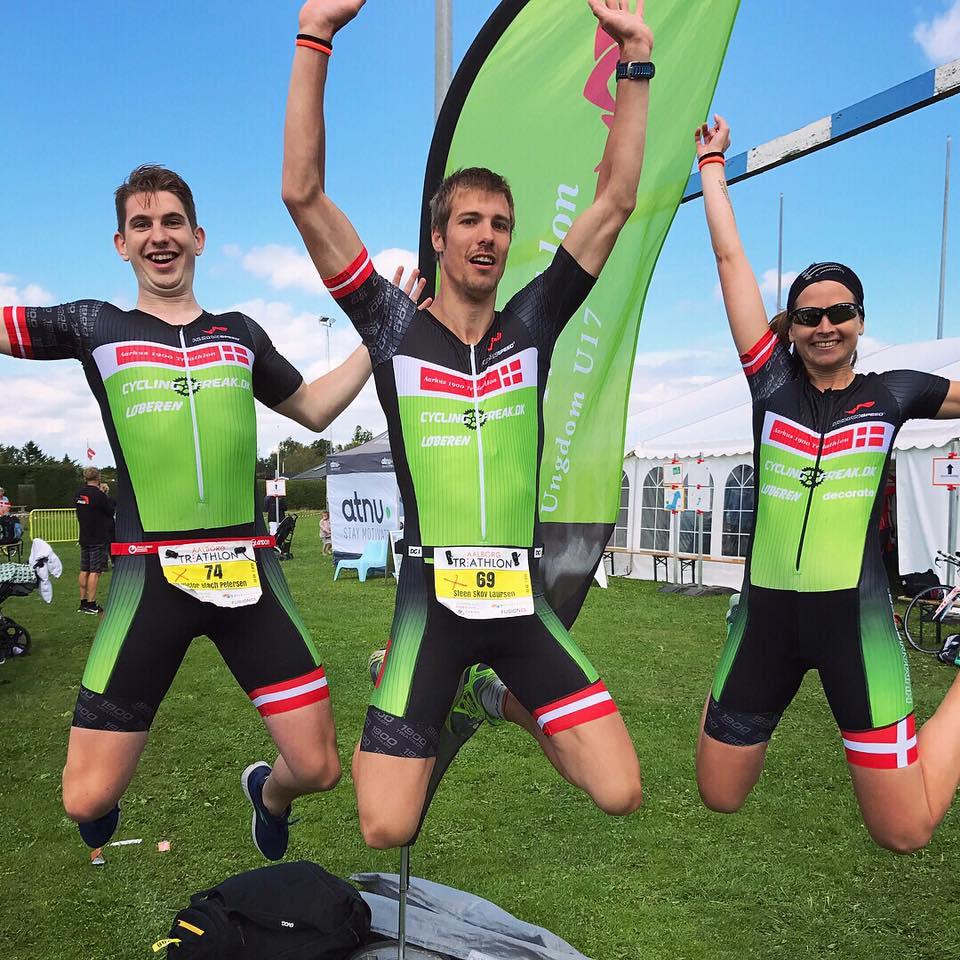 Danmarks bedste triatlonklub 2019 – Århus 1900 Triathlon stikker af!