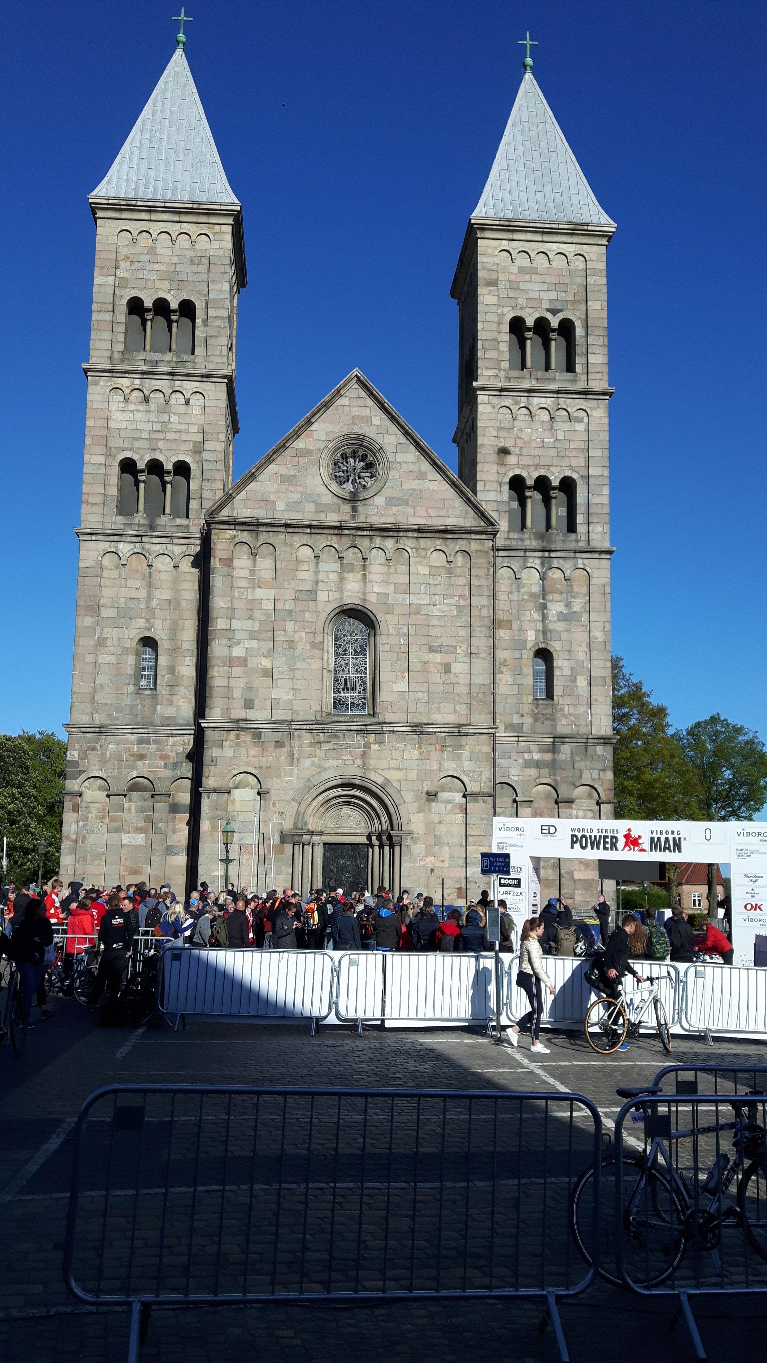 Stor medaljehøst til Danmark ved EM duatlon i Viborg