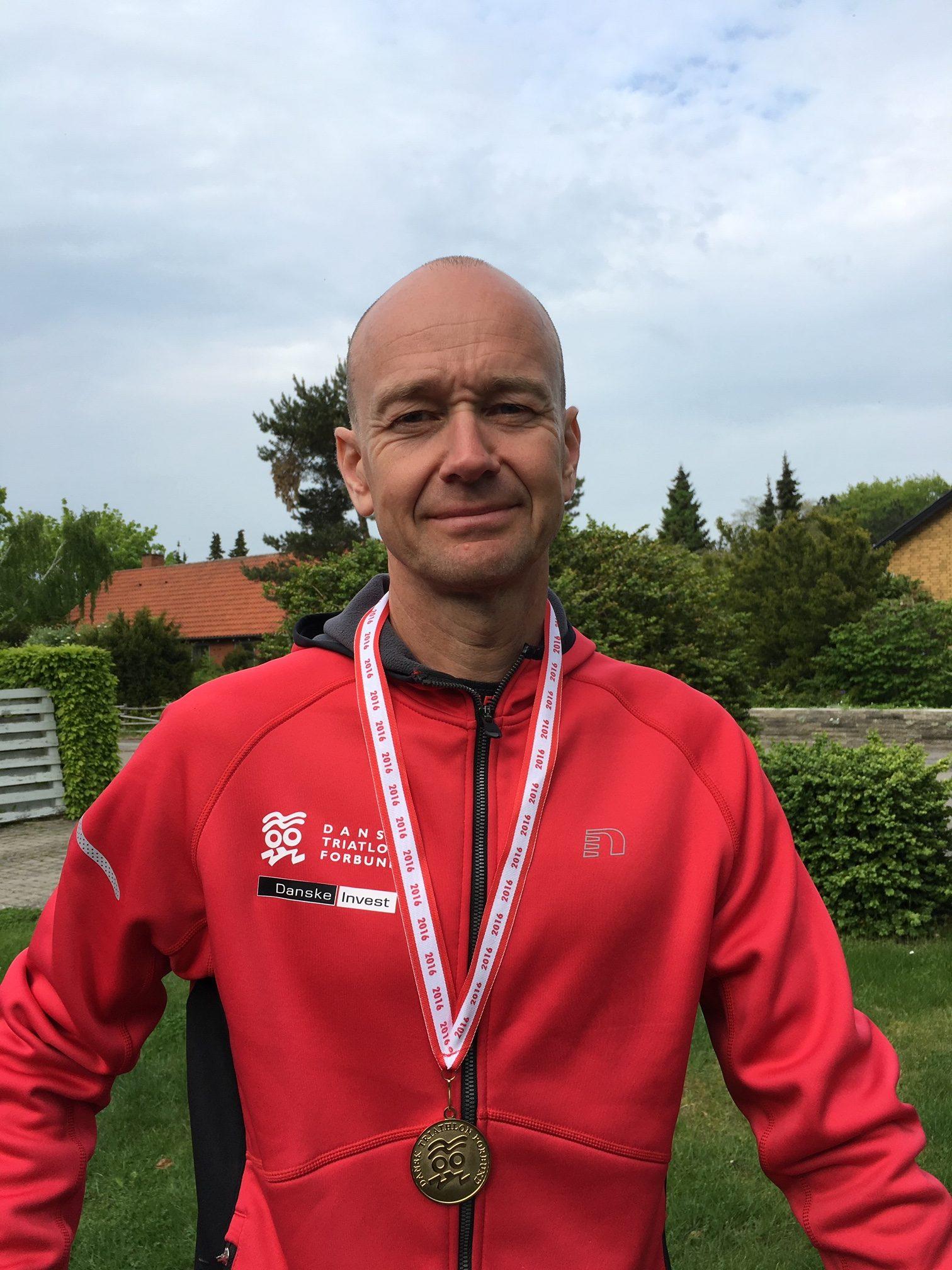 Jens Oluf Eriksen