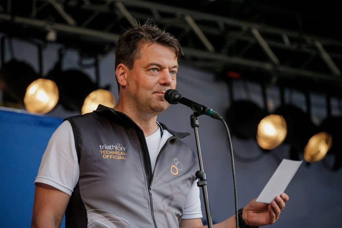 Peter Thygesen er ny ITU Level 2 dommer – som den første i Danmark