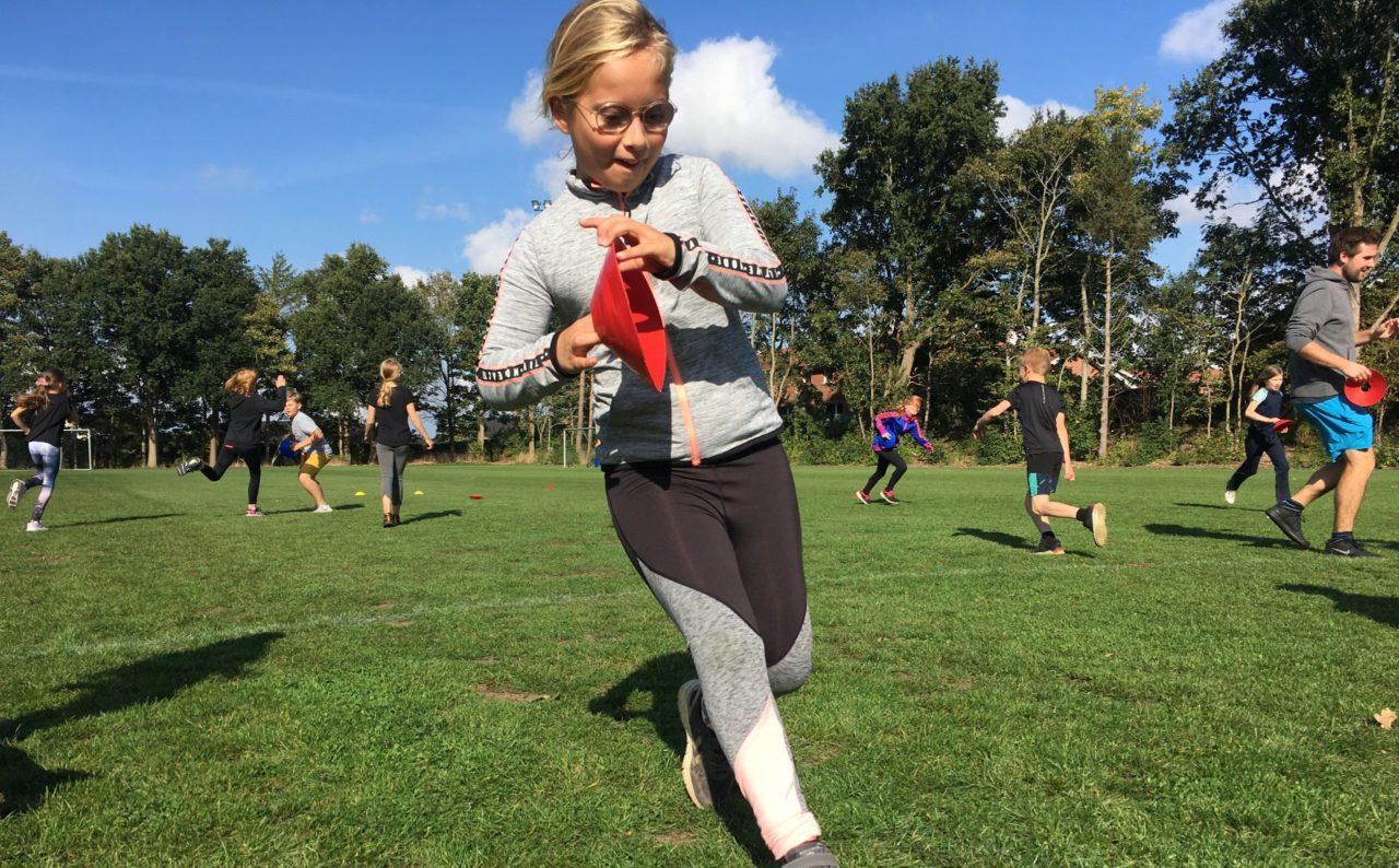Skole OL Case: Forløb med Odense Triathlon Klub