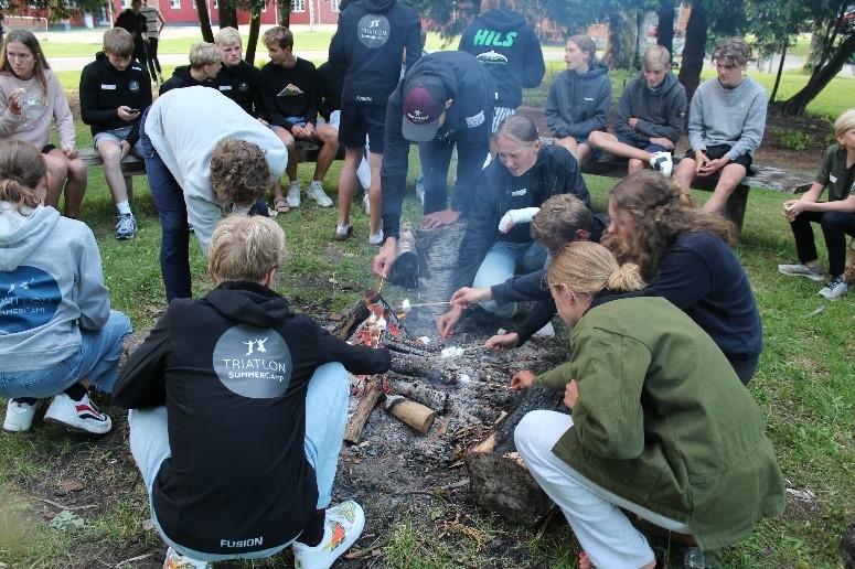 Summer Camp 2021 tilmelding åbner 17 april