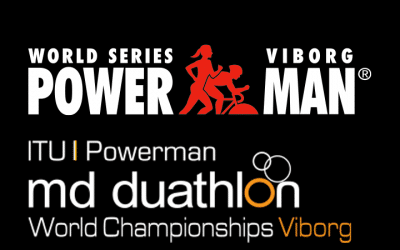 Powerman Viborg – World Triathlon Powerman Middle Distance Duathlon World Championships er udsat til 7. maj 2022