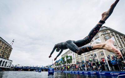 Triatlon i verdensklasse i vente i weekenden